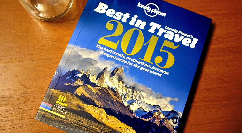 lonely planet 2015