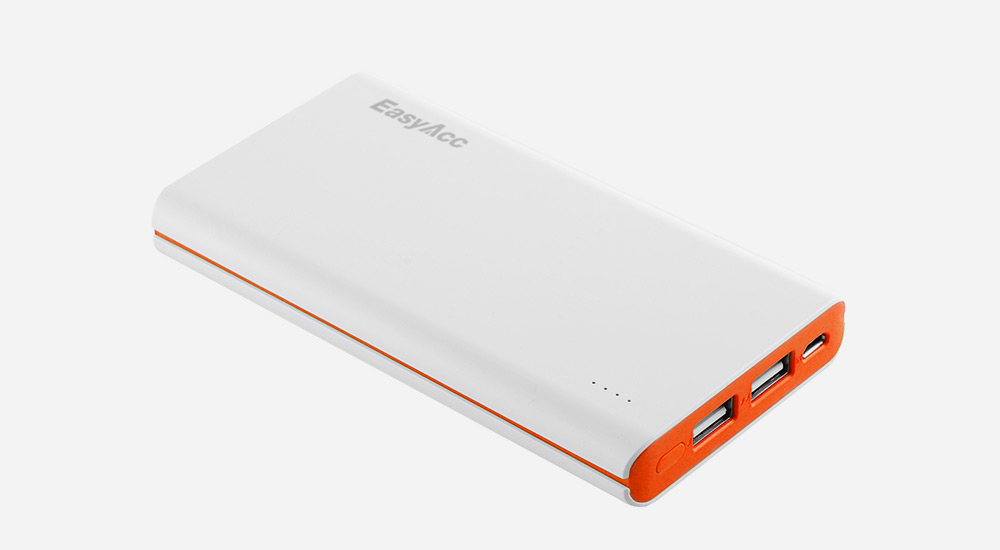 eayacc power bank
