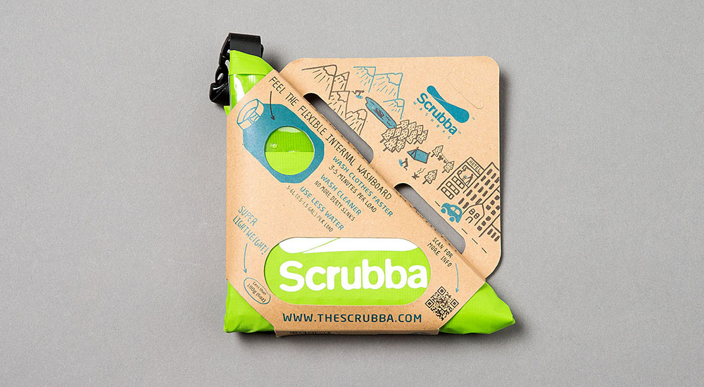scrubba wash bag sac lavage