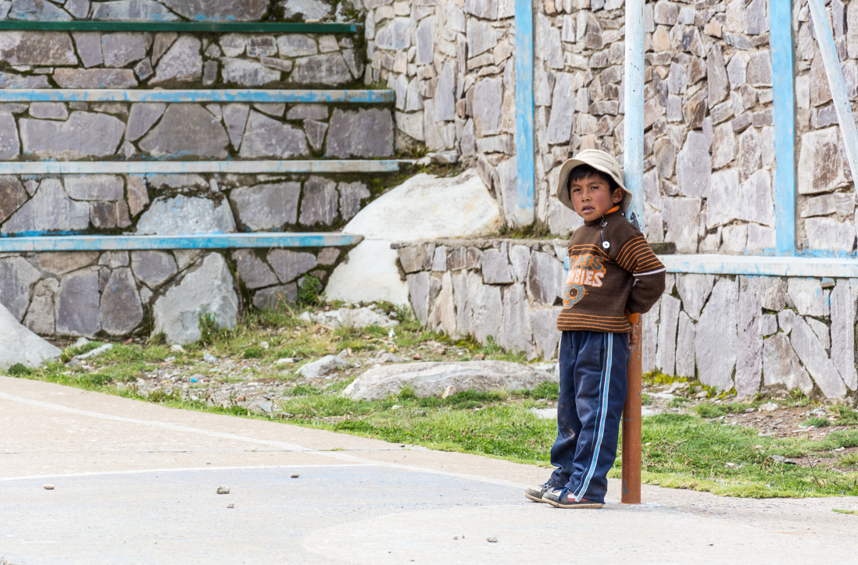 amantani titicaca