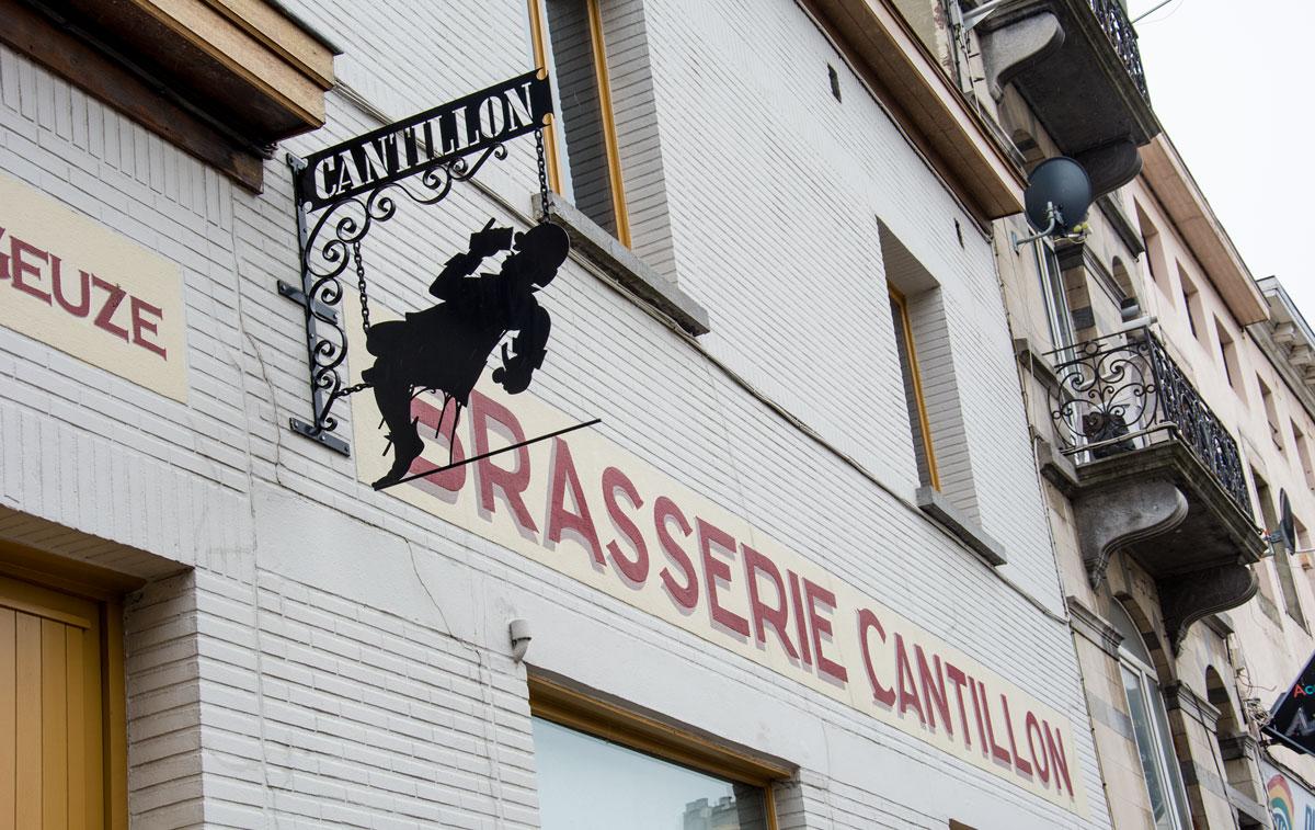 brasserie cantillon bruxelles lambic