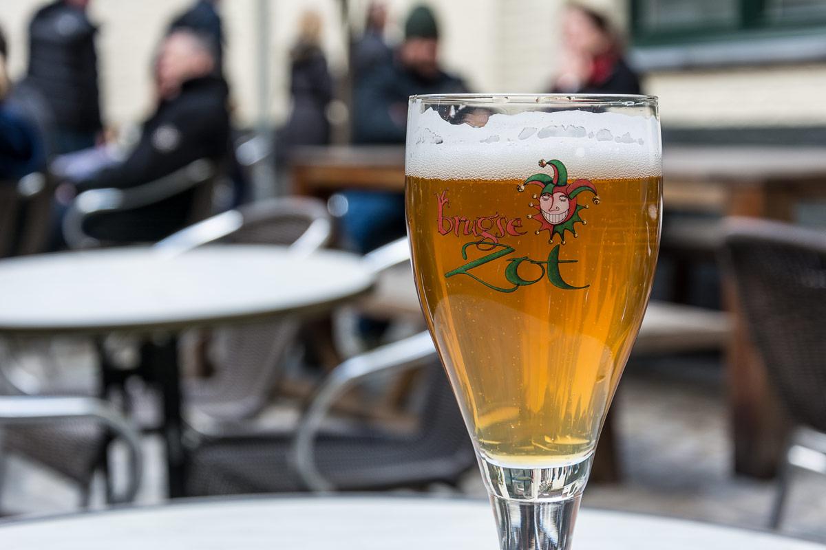brugse zot bière bruges