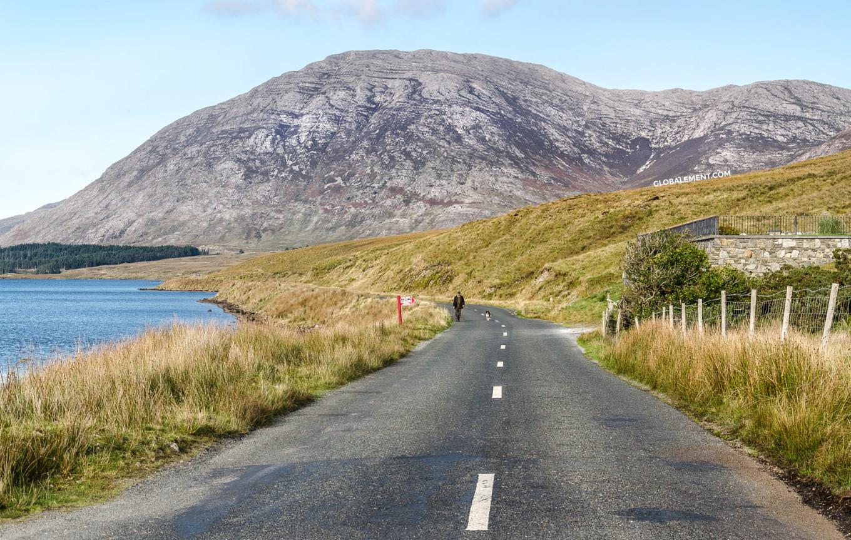 connemara voyage irlande