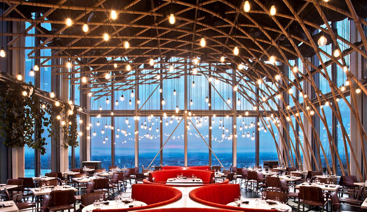 Mes 5 Restaurants Favoris 224 Londres