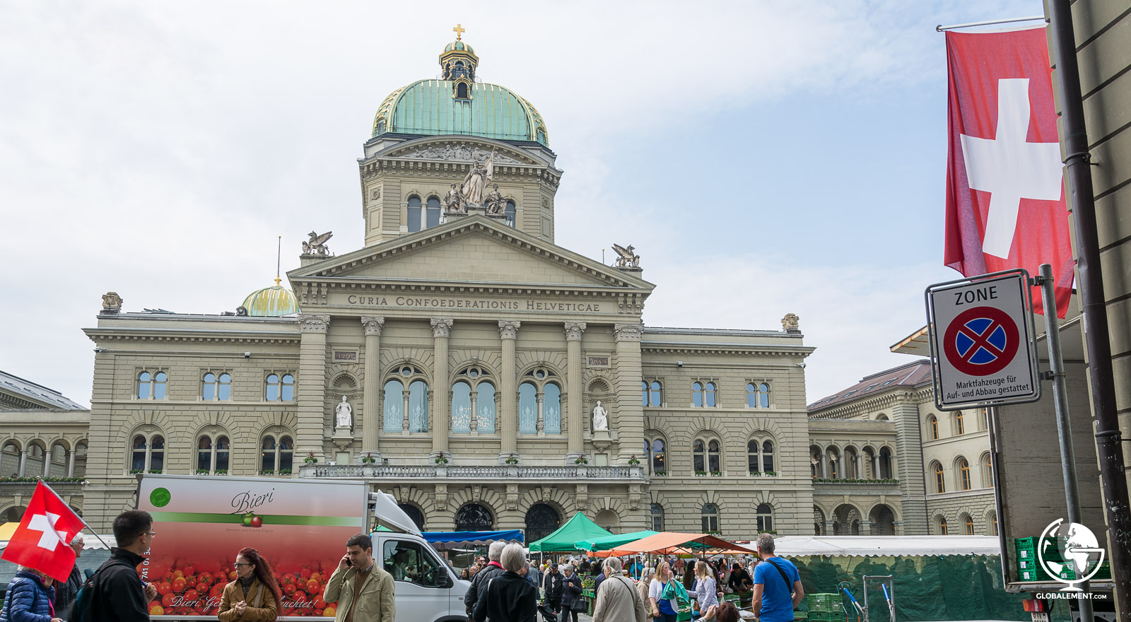 palais federal berne