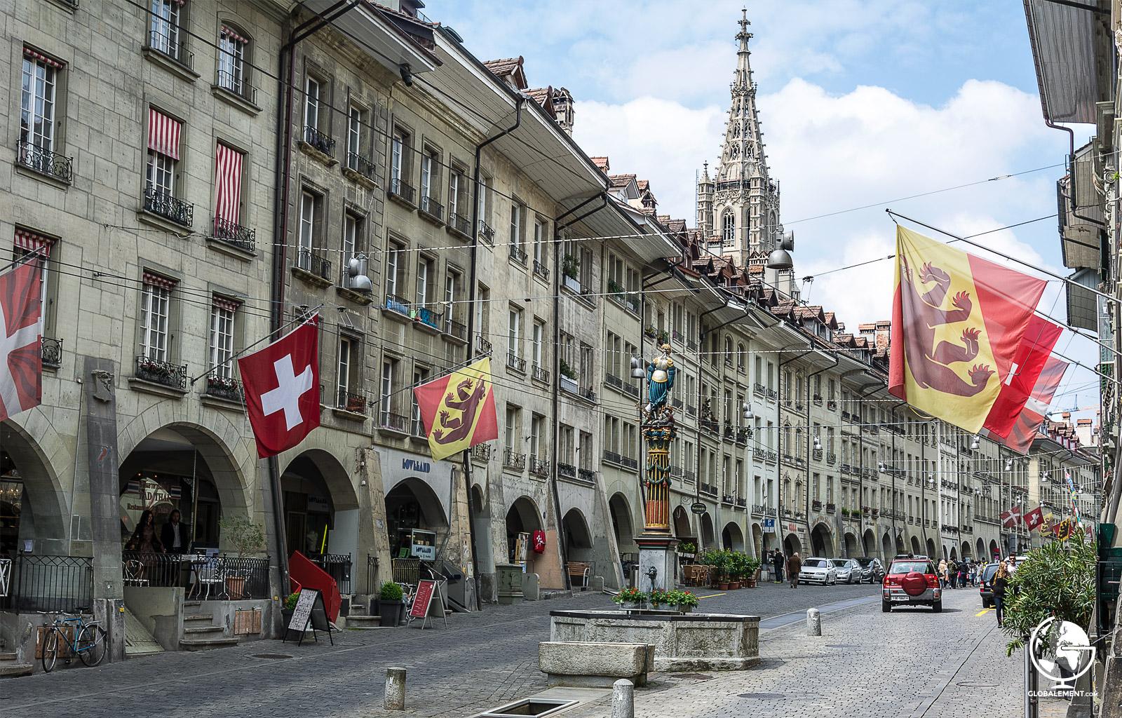 rues-berne-suisse