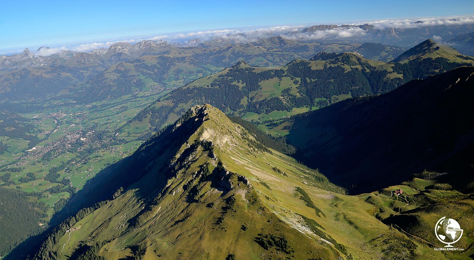 survol-gruyere-suisse