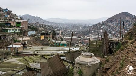 San Juan de Miraflores, Lima, Pérou