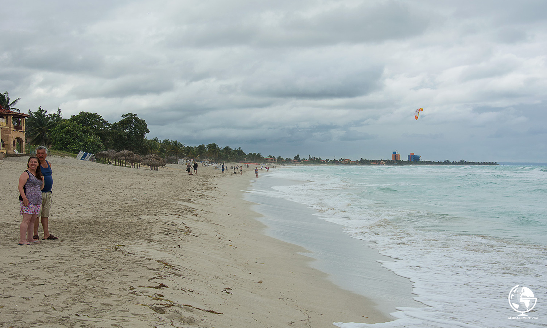 meteo à Cuba